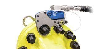 Hydraulic-Torque-Tightening